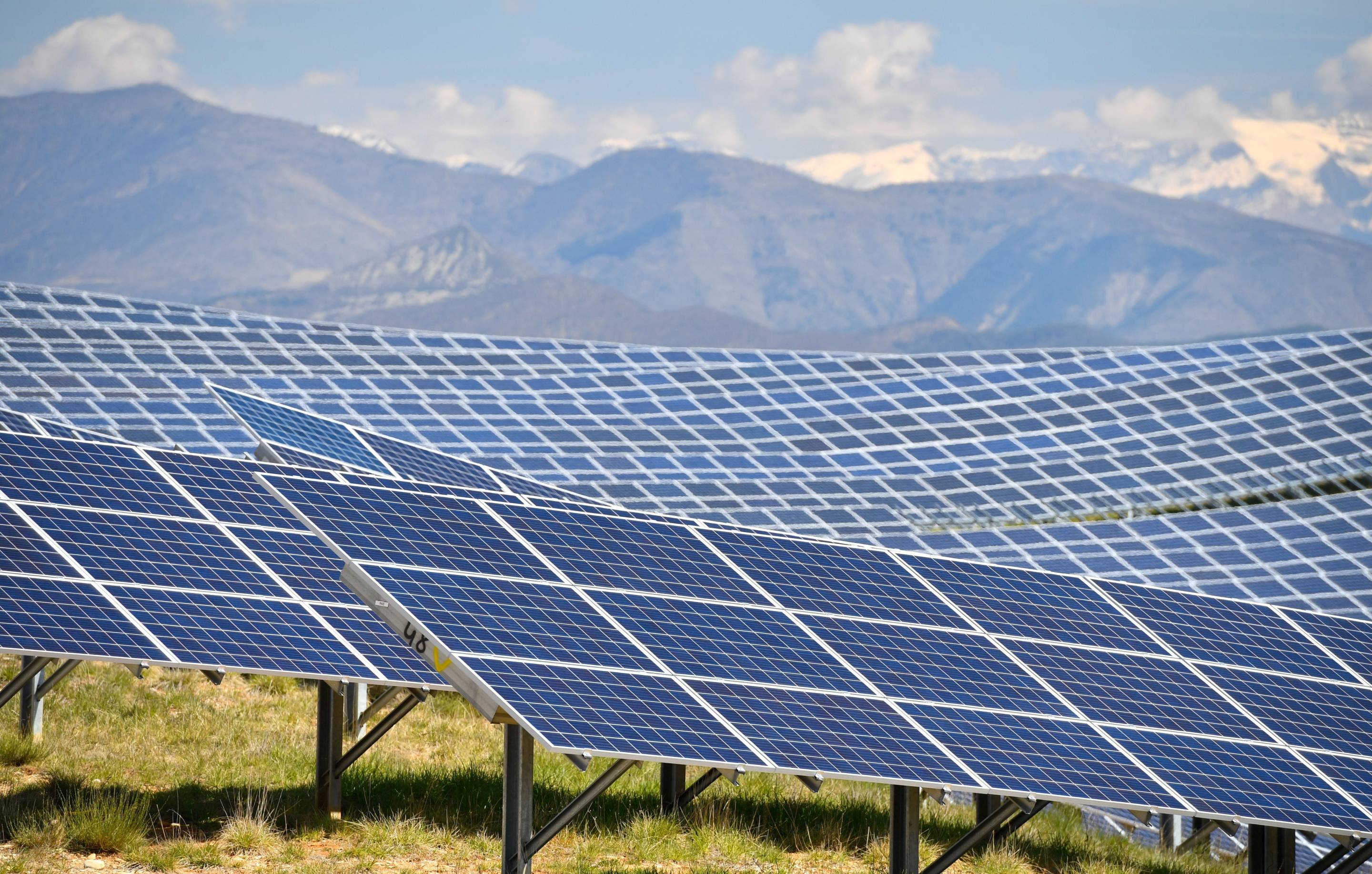 FRANCE-ENERGY-SOLAR-PHOTOVOLTAICS-ENVIRONMENT
