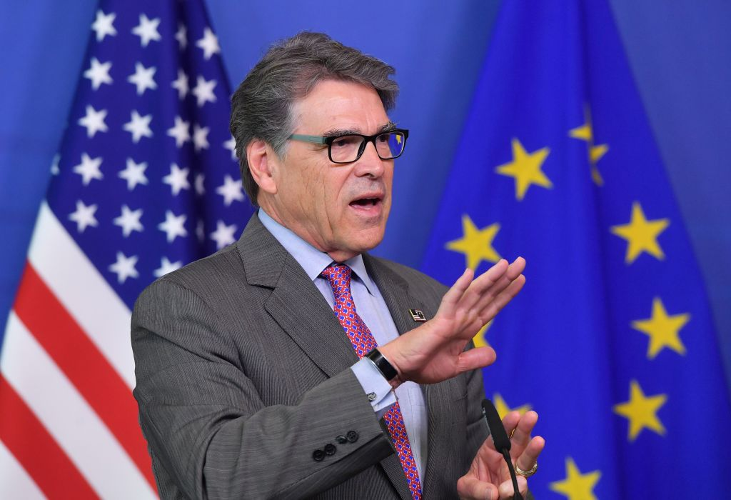 BELGIUM-EU-US-ENERGY