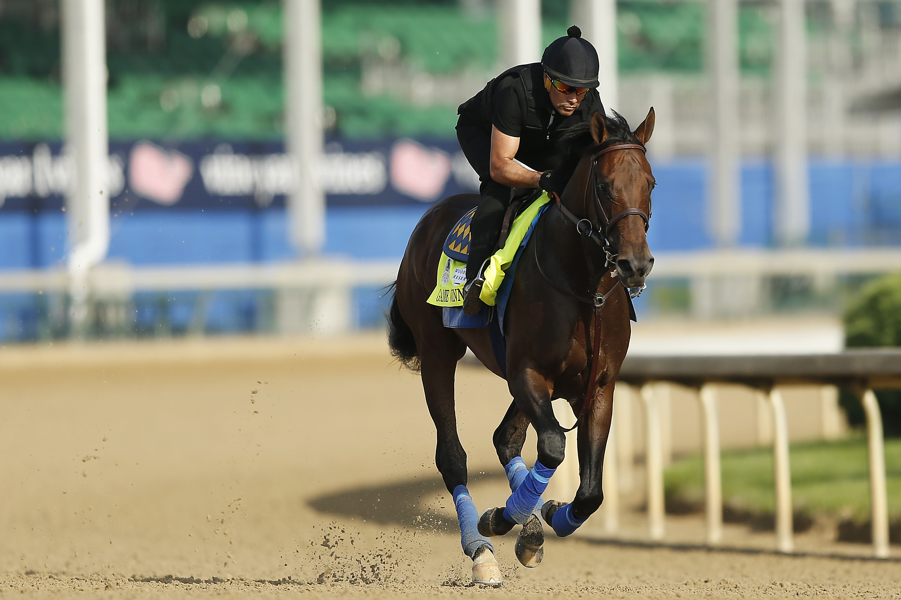Kentucky Derby 2019: What Time, How to Watch, Odds, Favorite