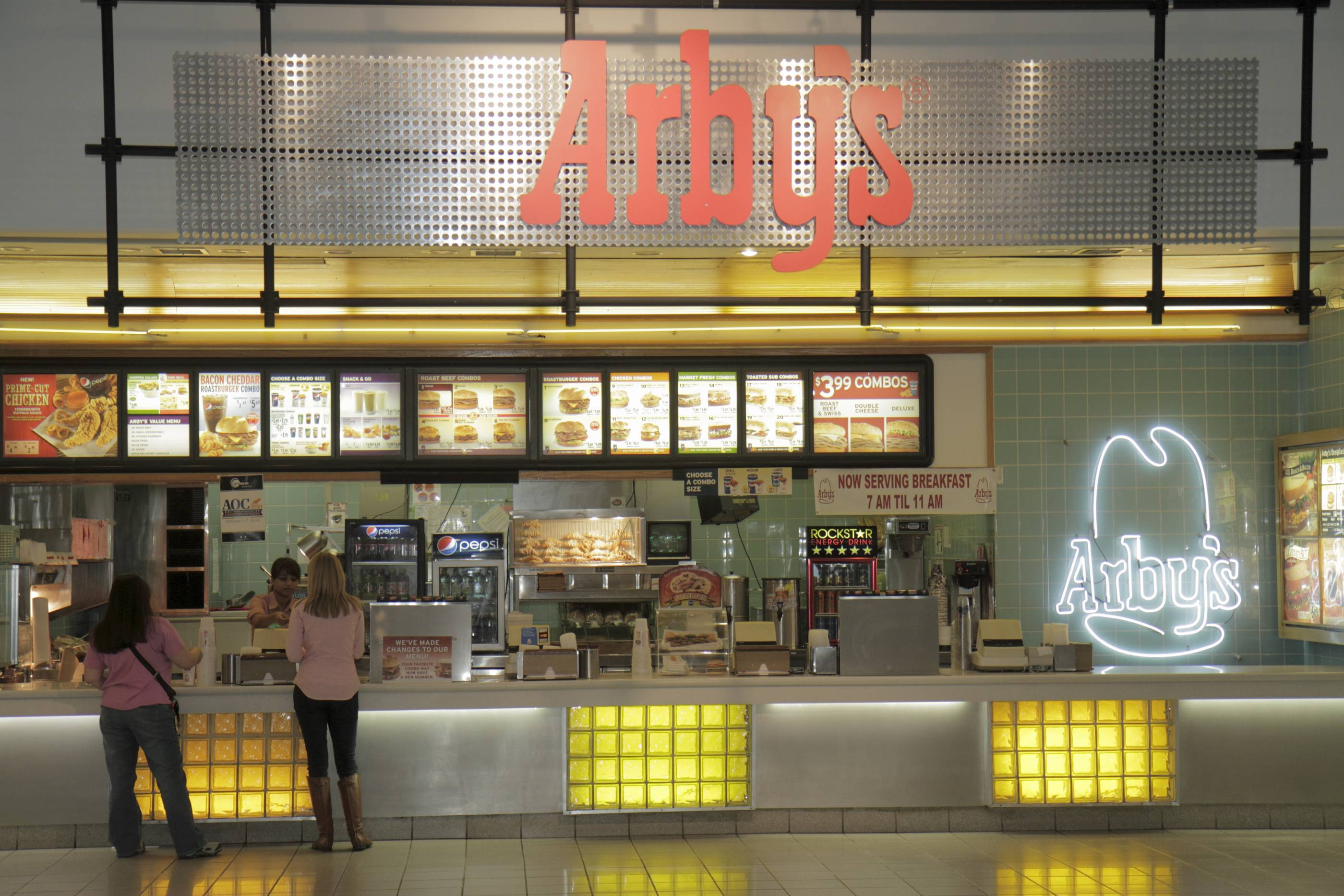 Arby's refuses to join in the meatless craze by adding a plant-based sandwich or burger to its menu.