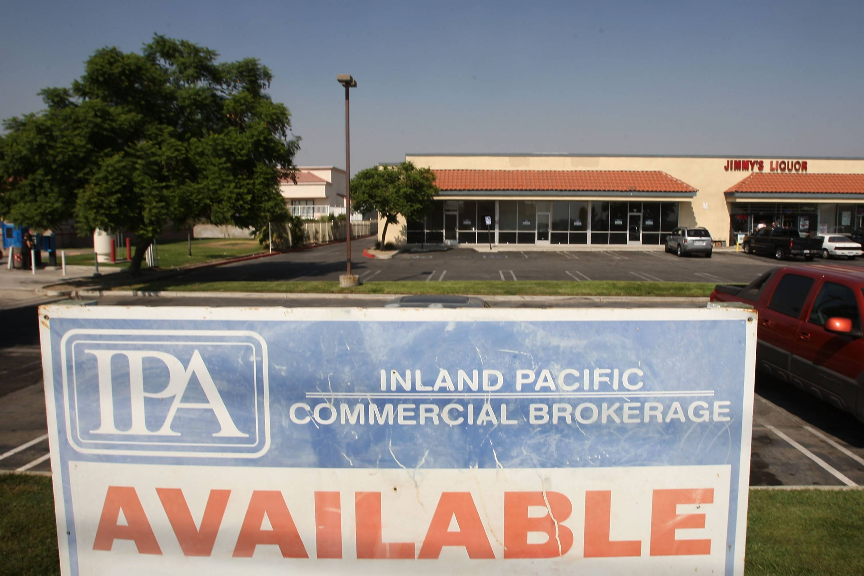 Shopping Center Vacancy Rate At 17 Year High