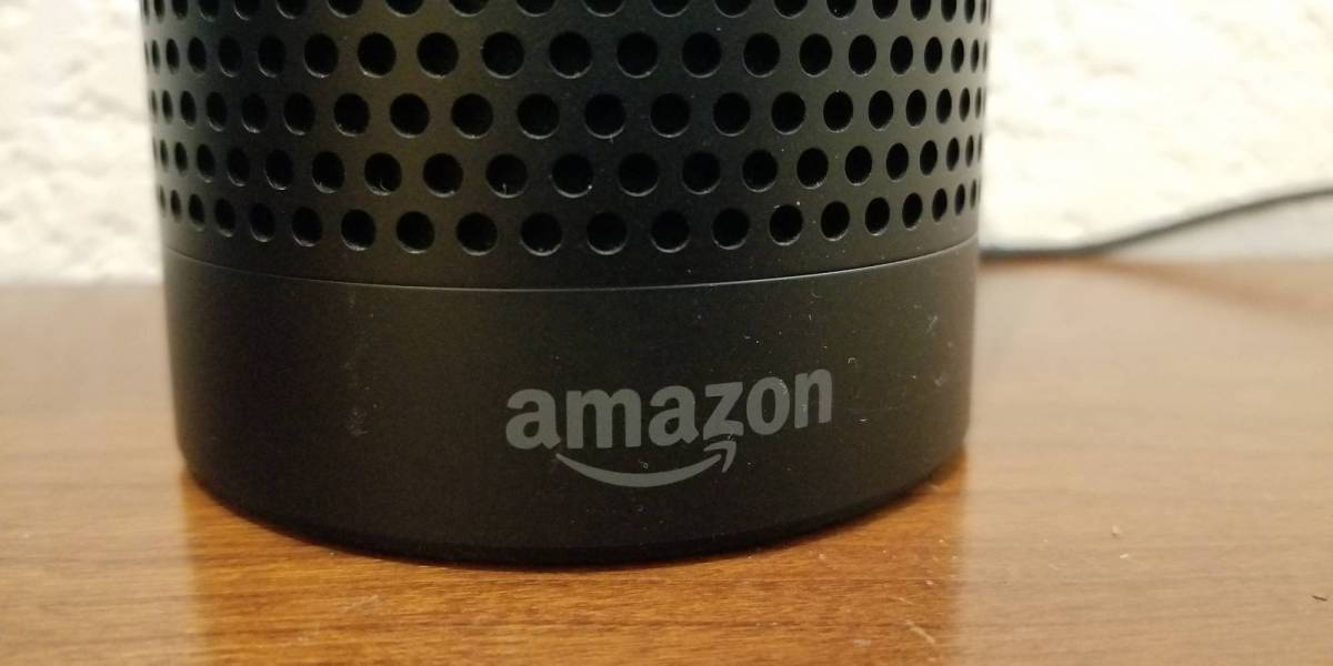 Amazon Alexa's New 'Guard' Can Help Keep Your Home Safe While You're Away