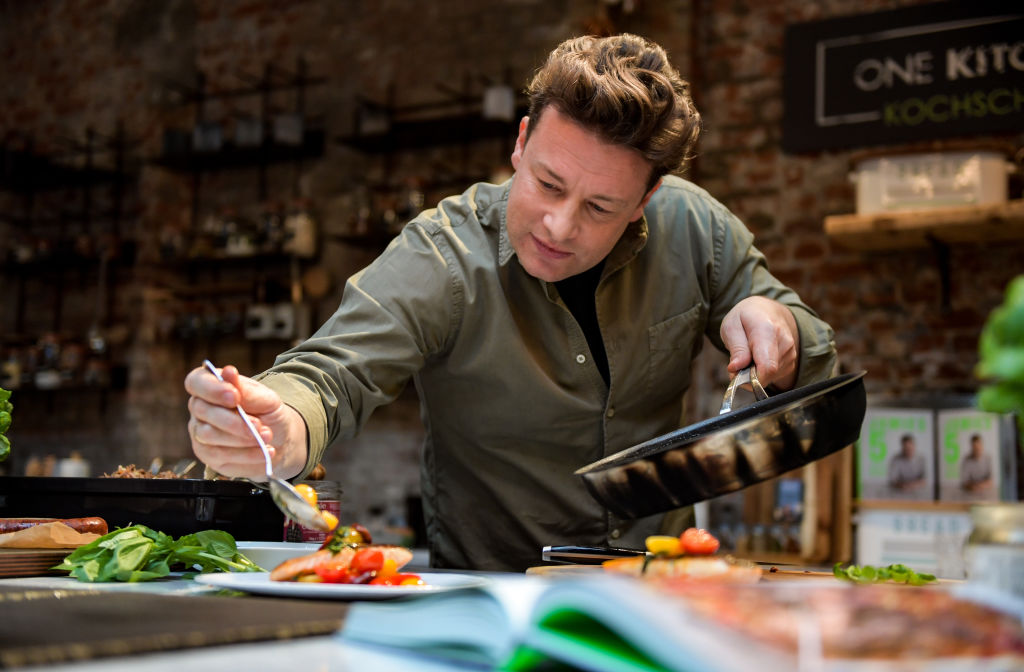 Jamie Oliver's Restaurant Chain Is All But Dead. What ...