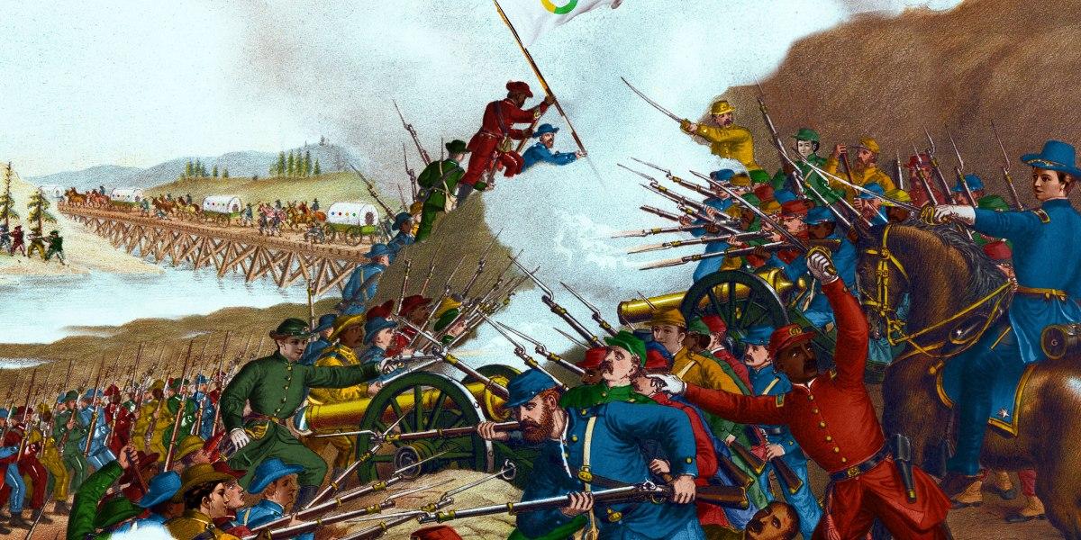 Inside Google's Civil War