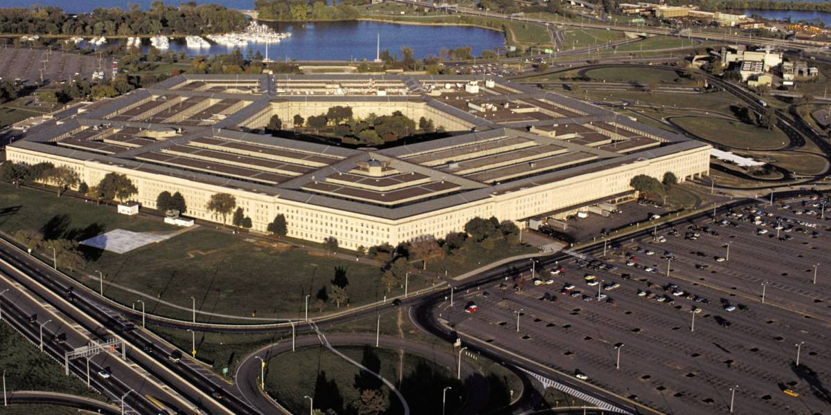 General Dynamics Wins $7.6 Billion Contract to Supply Microsoft Office Software to the Pentagon