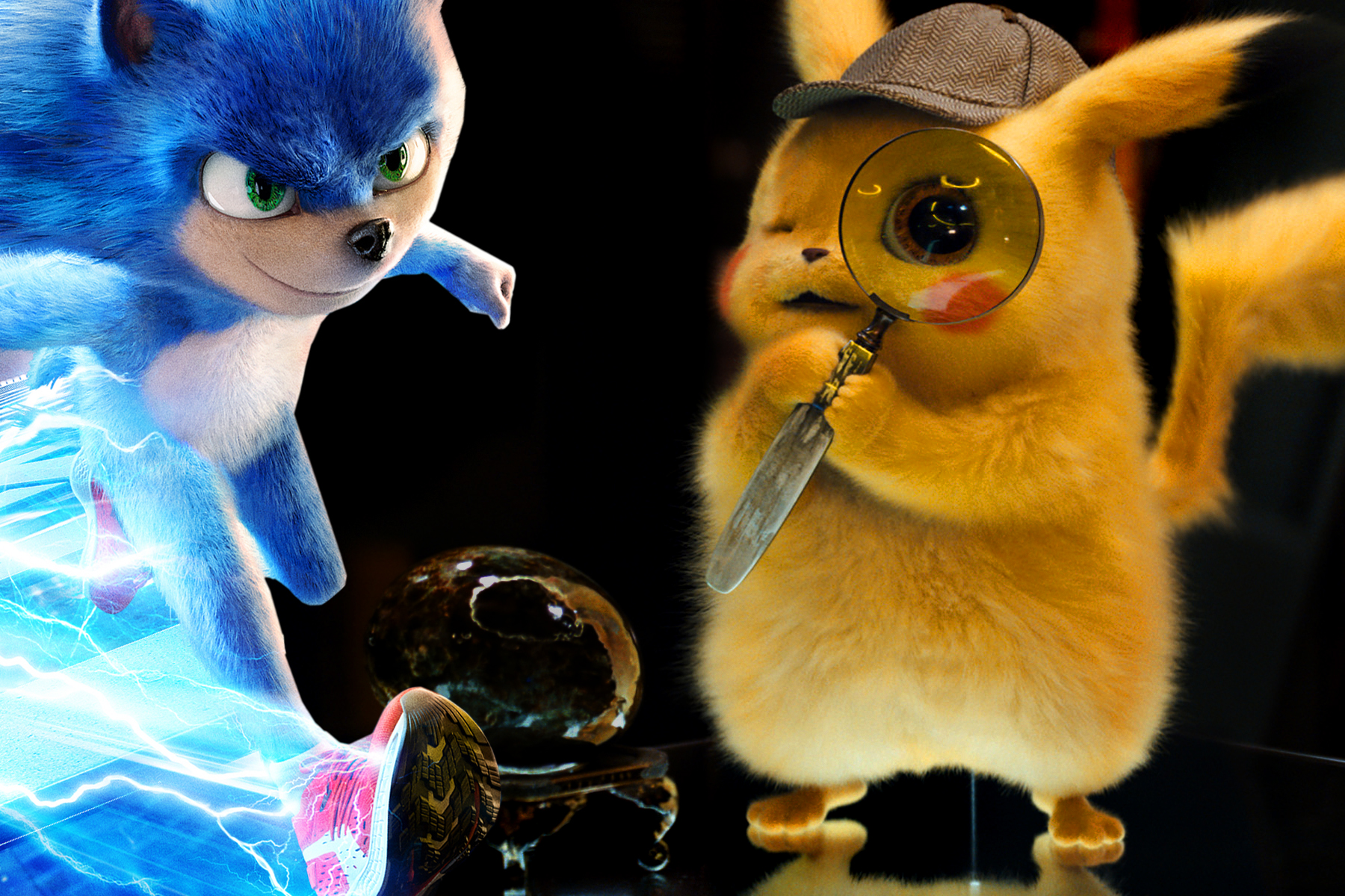 Why Detective Pikachu Will Outperform Sonic At The Box Office Fortune