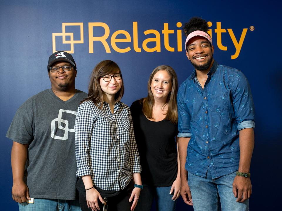Relativity-best workplaces chicago 2019