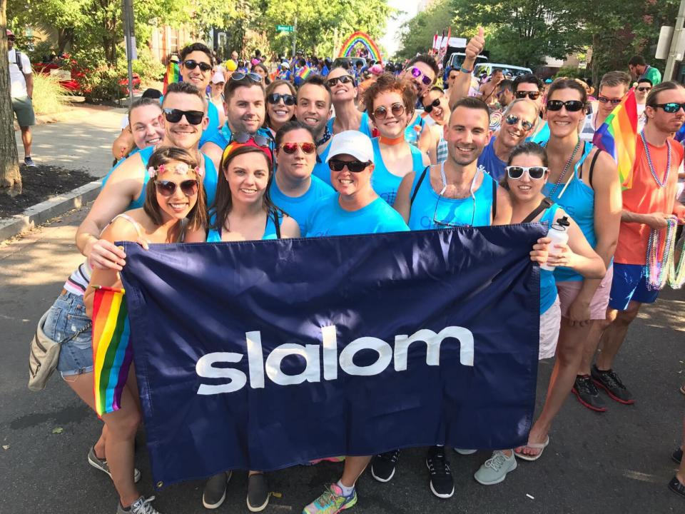 Slalom-best workplaces chicago 2019