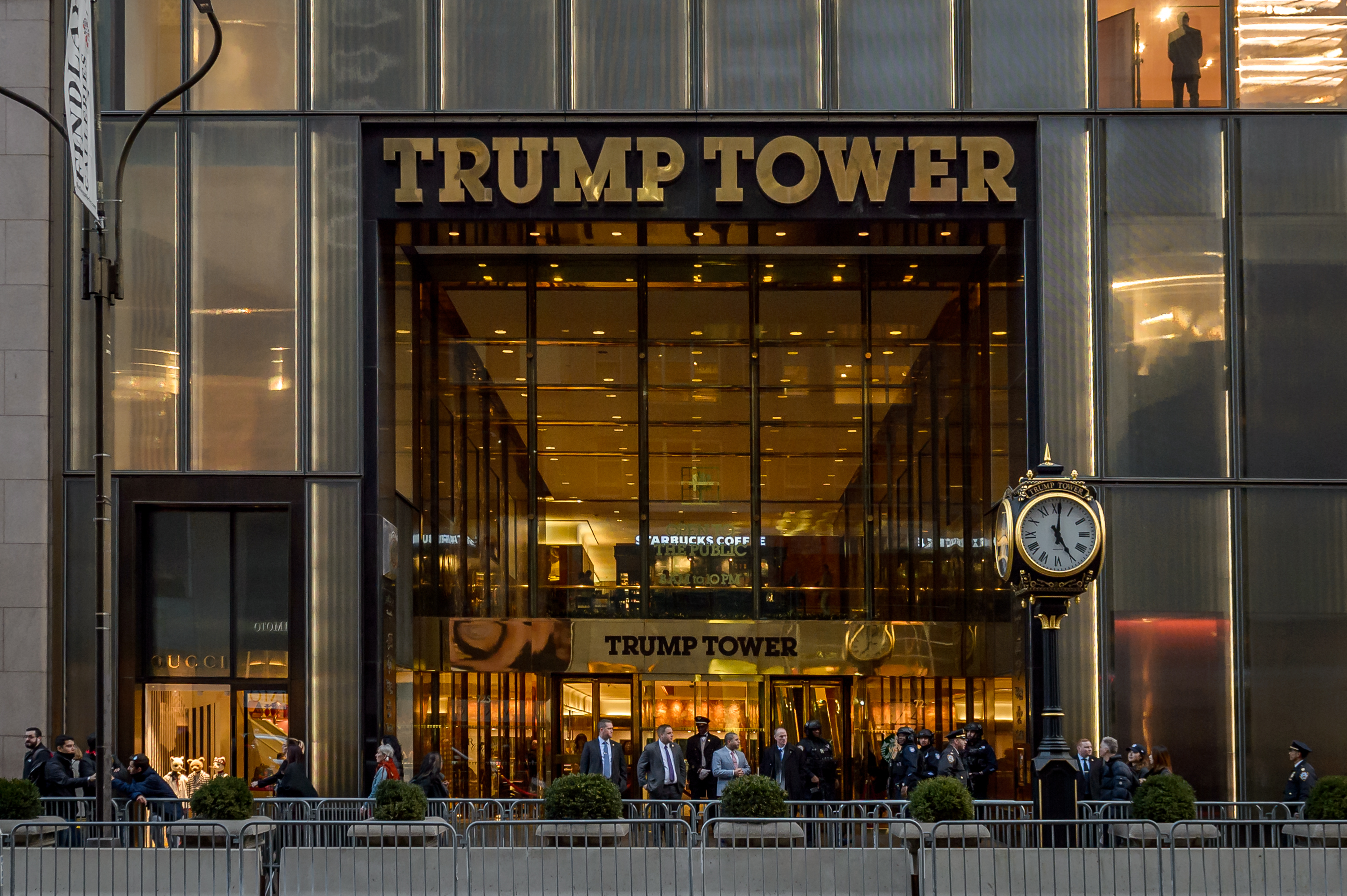 Trump Tower Is Now One Of Nyc S Least