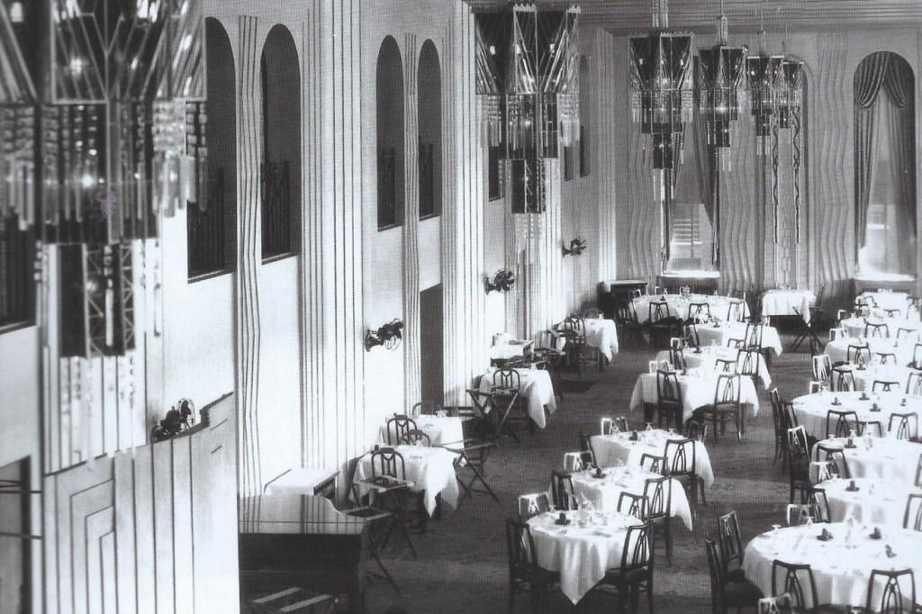Tulsa Club Archive Photo