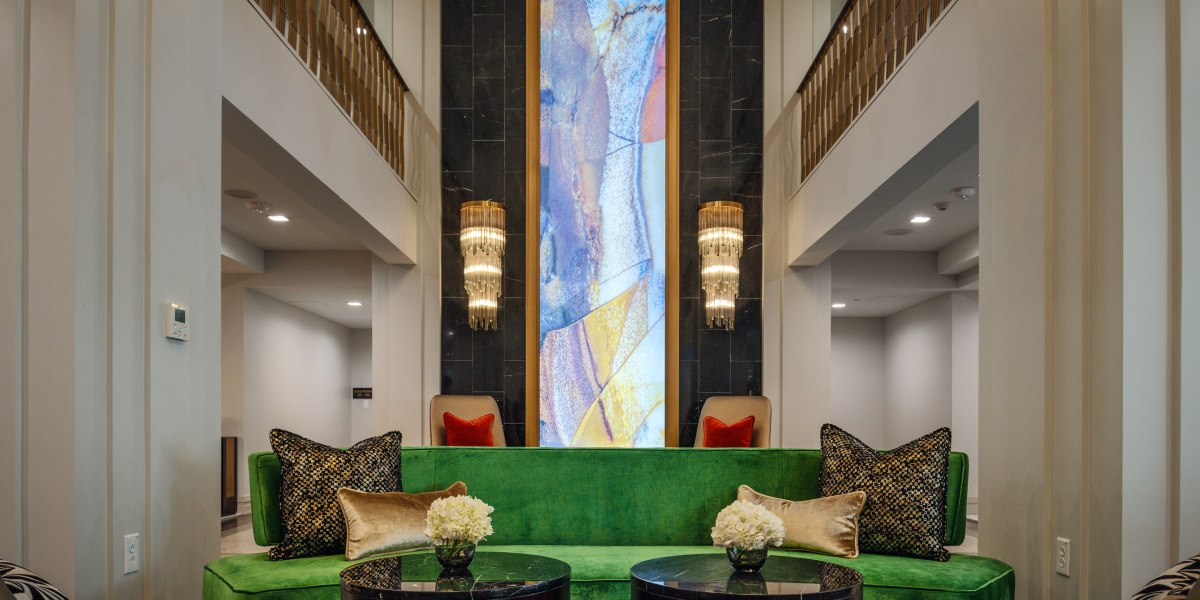 This Revamped Art Deco Hotel Is Emblematic of the New Wave of Millennials Flocking to Tulsa