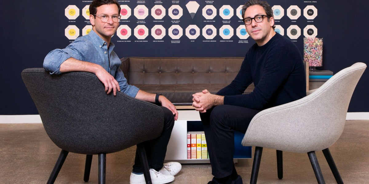 In Hindsight: How Warby Parker Got Its Start