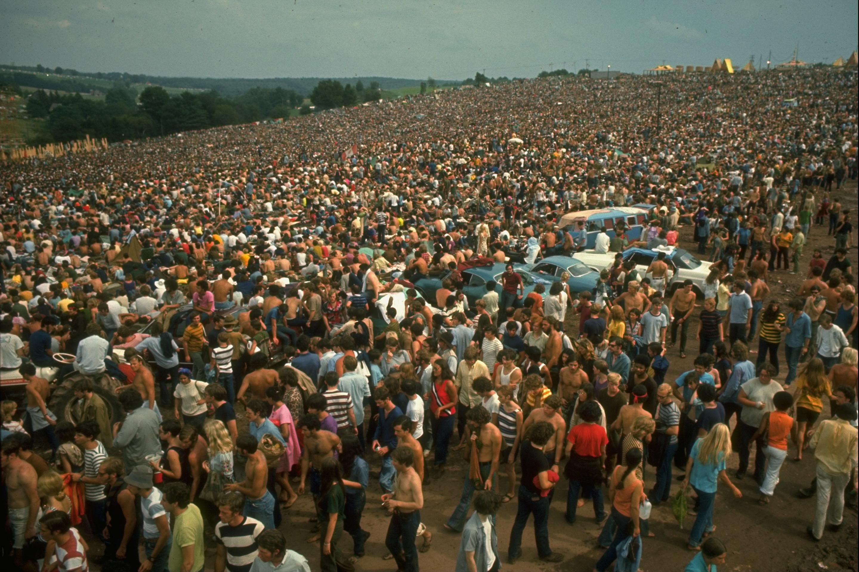 Woodstock 1969 Festival