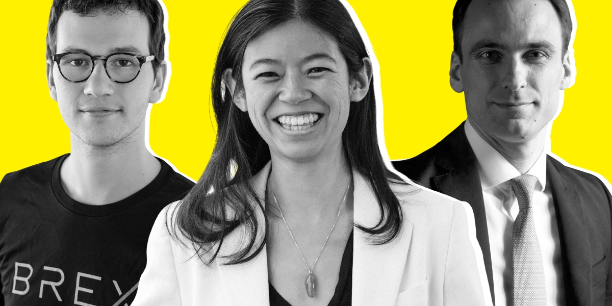 40 Under 40: Advice That Helped Them Get Ahead