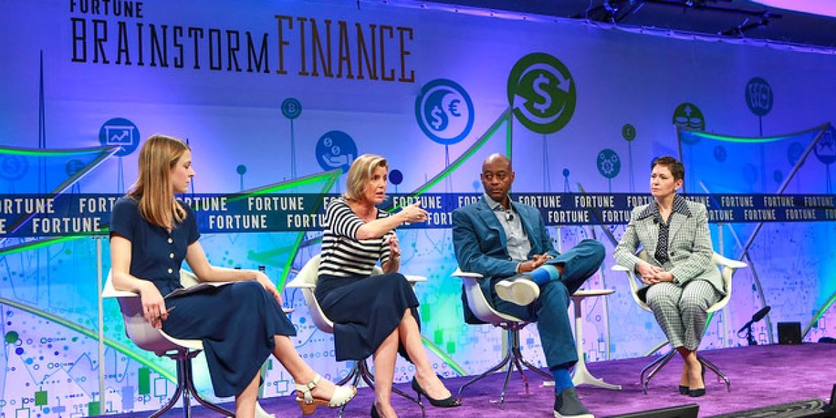 Sallie Krawcheck Wants CEOs to 'Break the Wheel' to Solve the Diversity Crisis