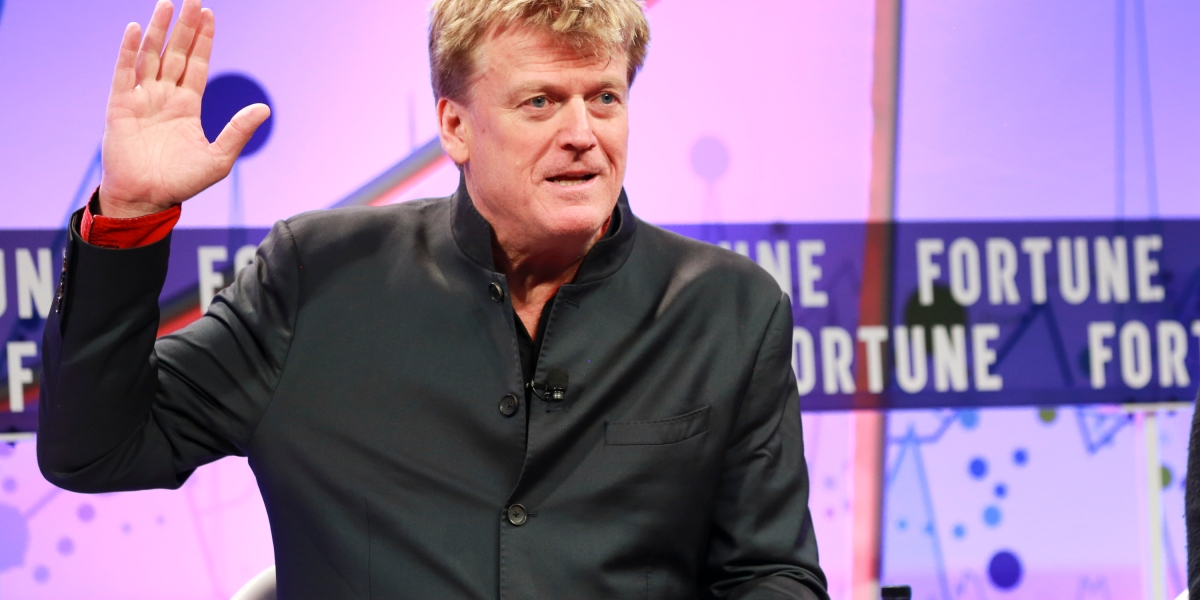 Security Tokens Will Be the 'Killer App' of Cryptocurrency, Overstock CEO Says