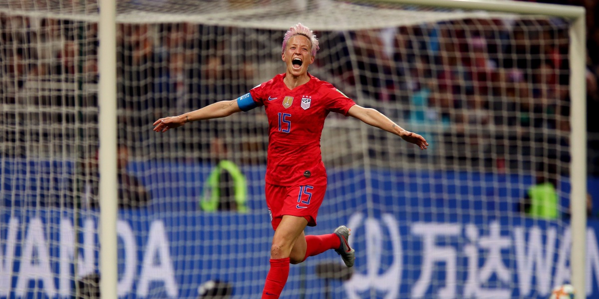 How to Watch U.S. vs. France Women's World Cup Match Live Online for Free—Even Without Cable