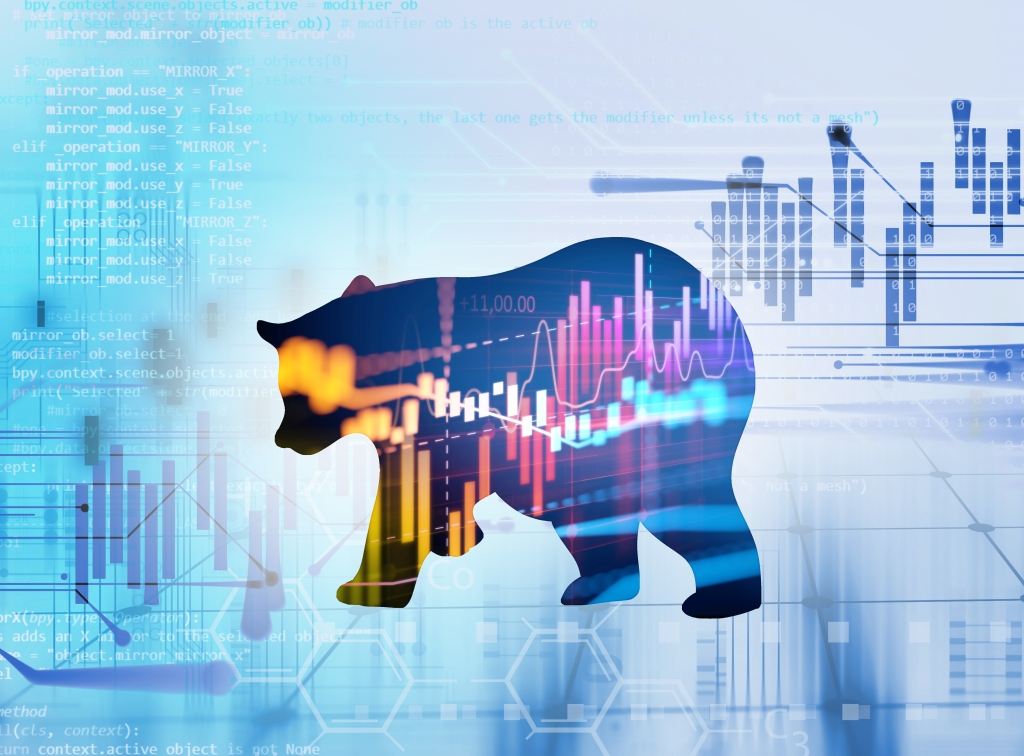 Schwab's 'Project Bear' Uses A I  to Tell If You Are Nervous