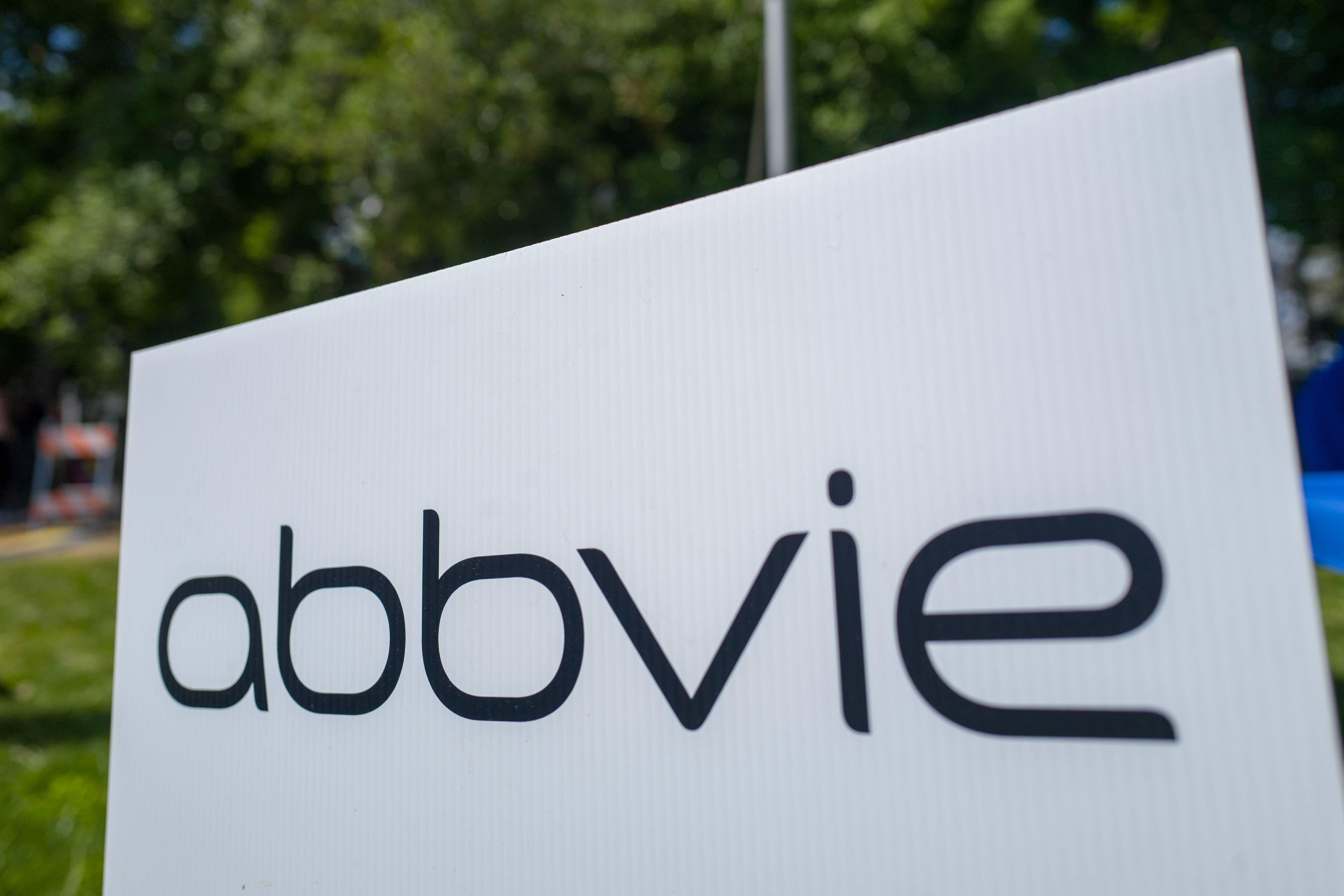 AbbVie Allergan deal