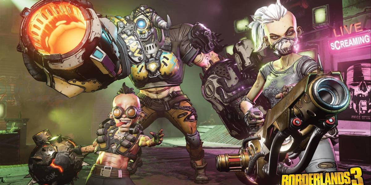 'Borderlands 3' Brings Big Potential Profits, Big Potential Headaches to Take-Two