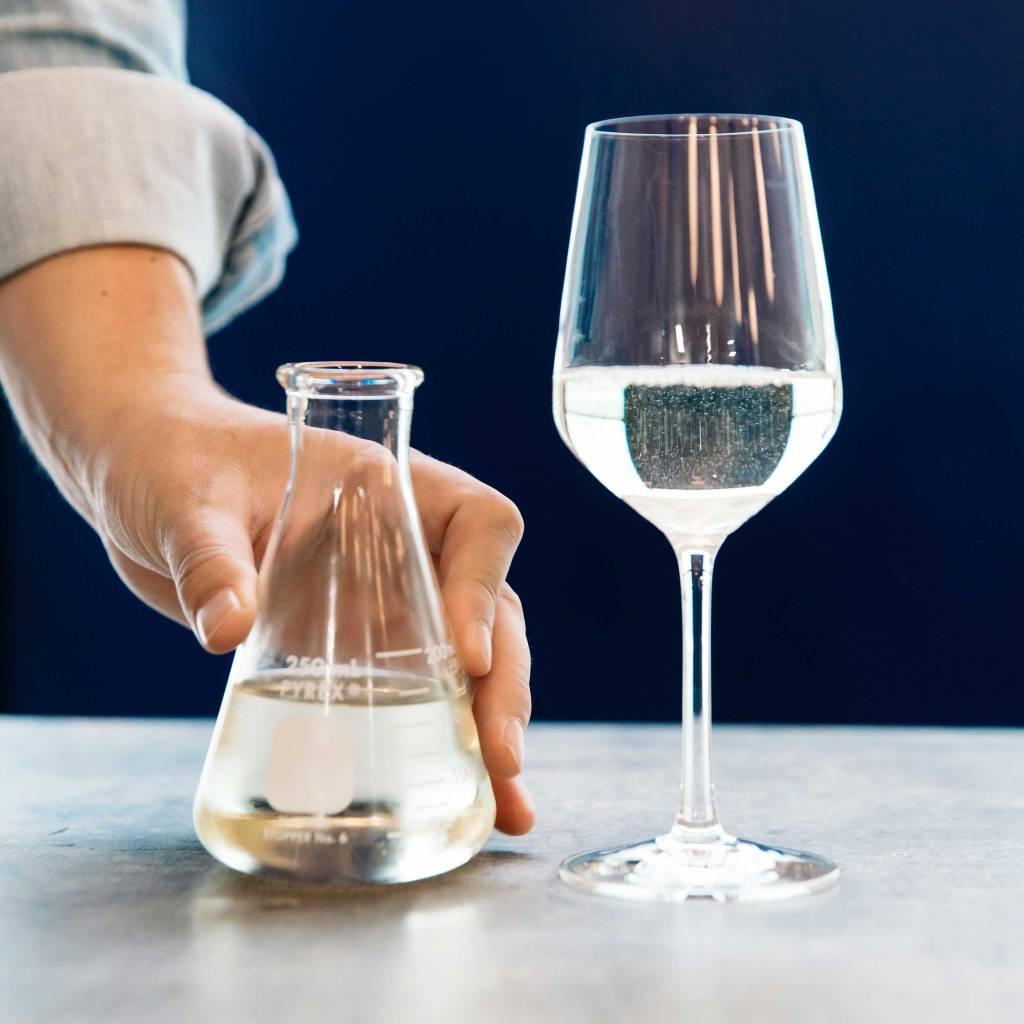 Brooklyn Kura-Sake-New York Glass