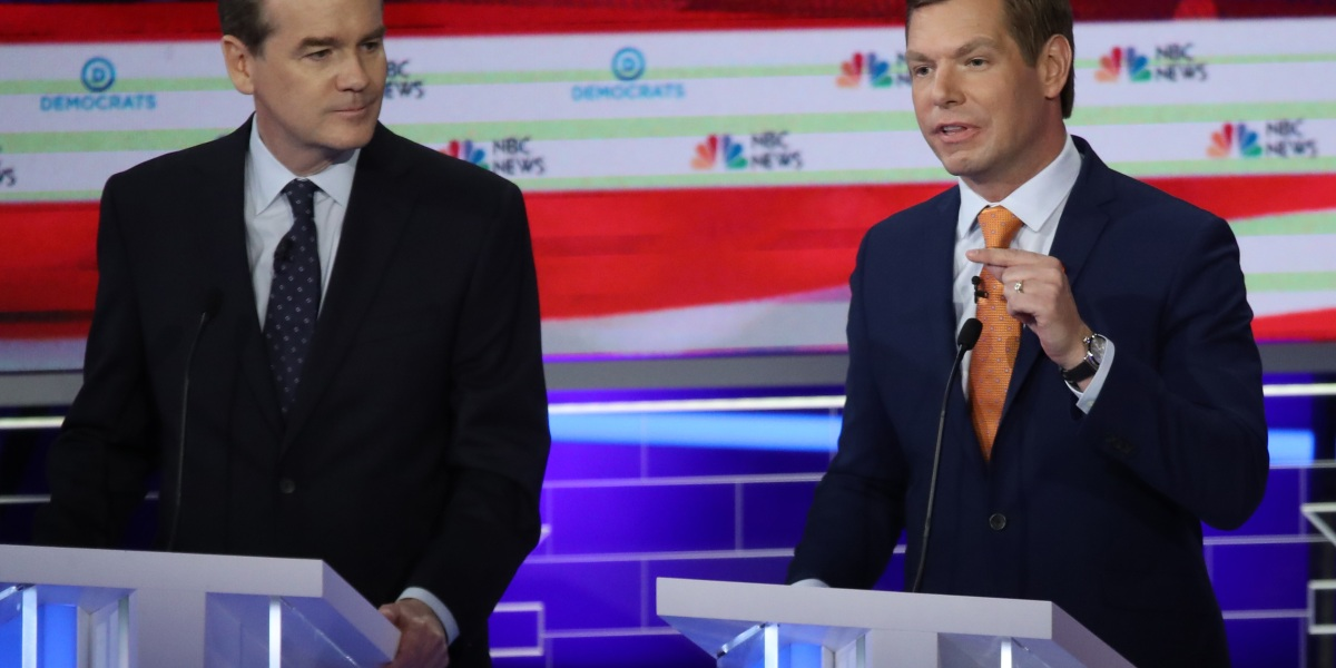 What the 2020 Democratic Candidates Didn't Say During the Second Debate