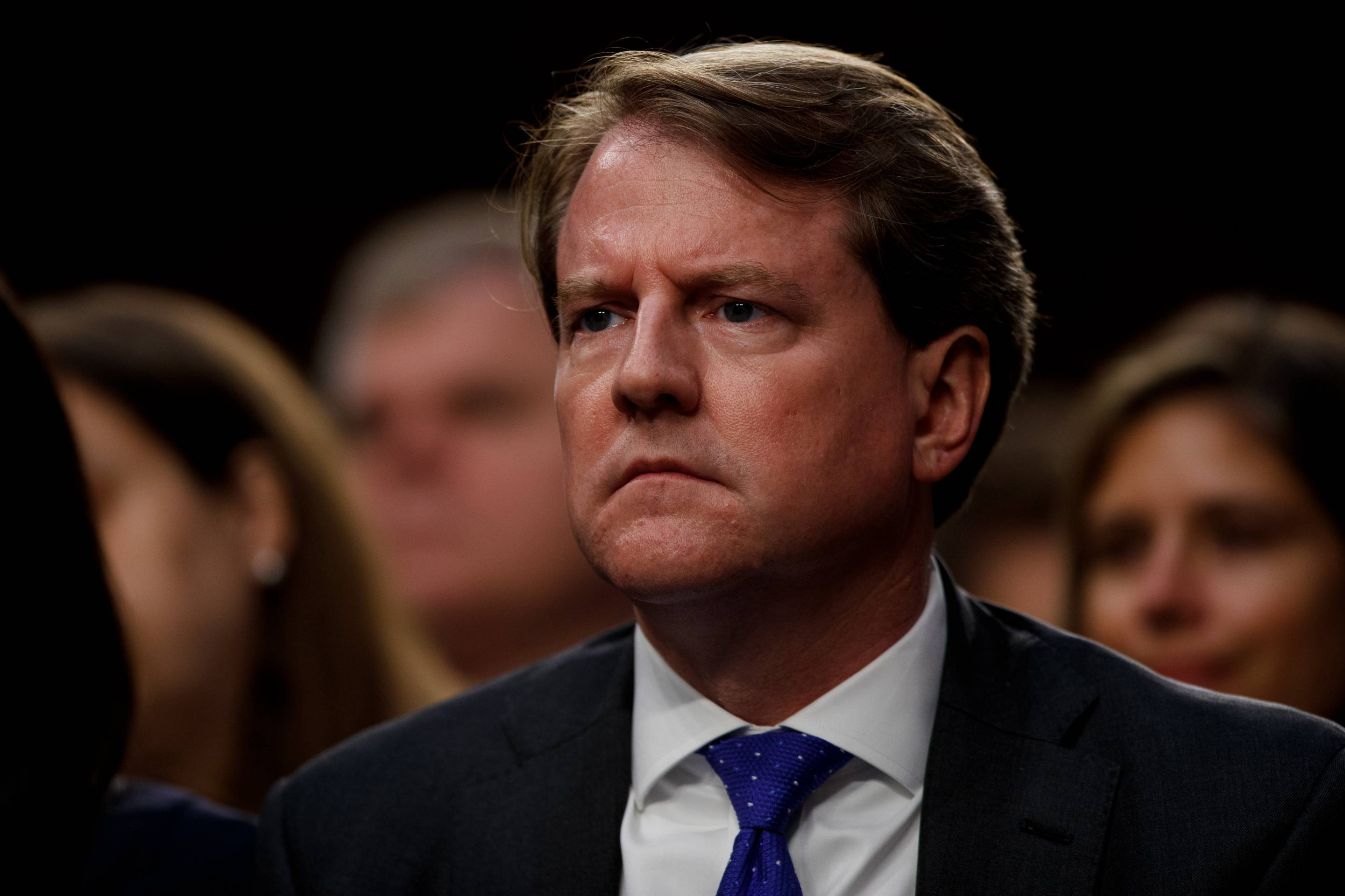 U.S.-WASHINGTON D.C.-DON MCGAHN-SUBPOENA