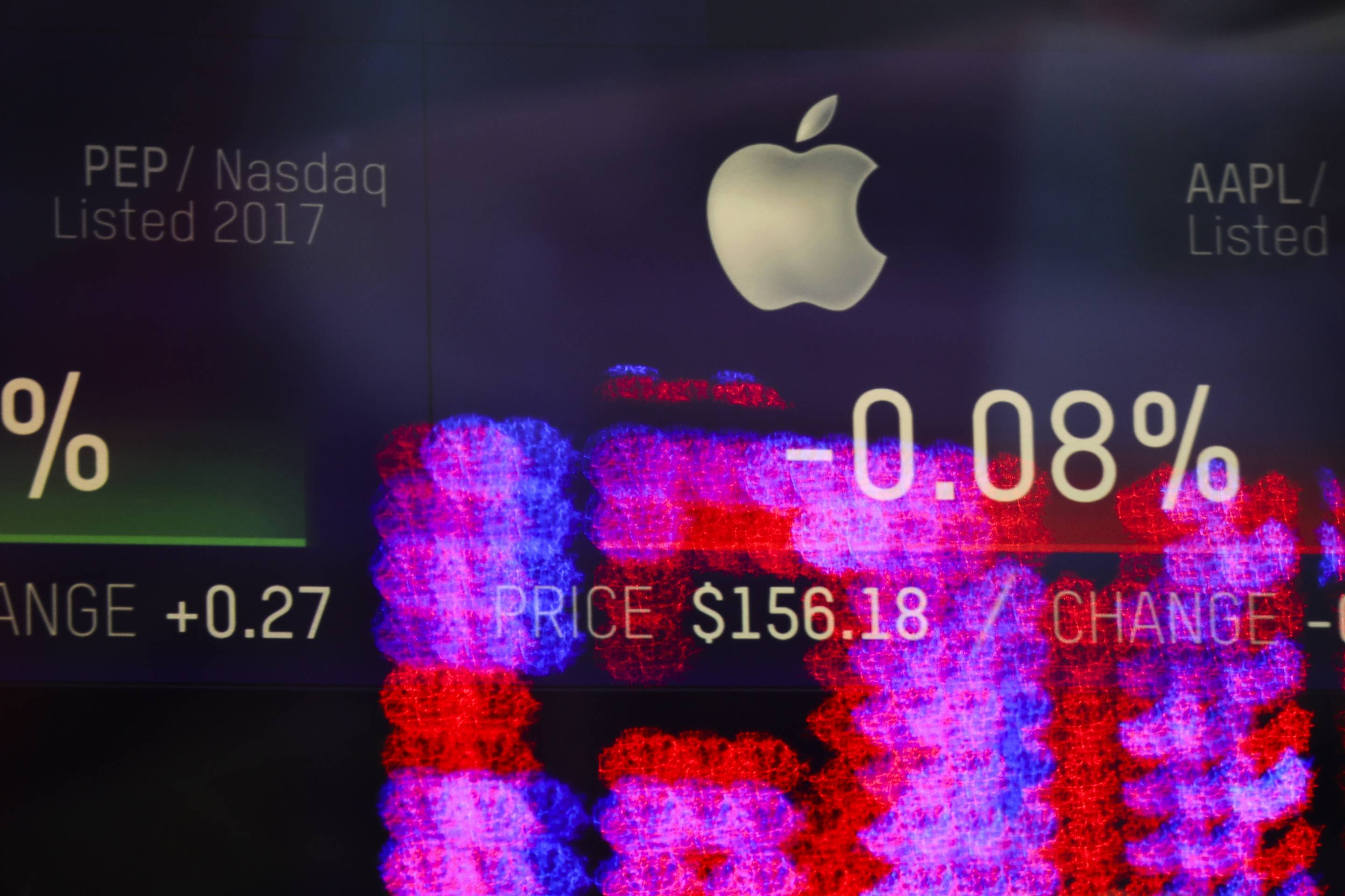 Apple To Release Quarterly Earnings After Markets Close