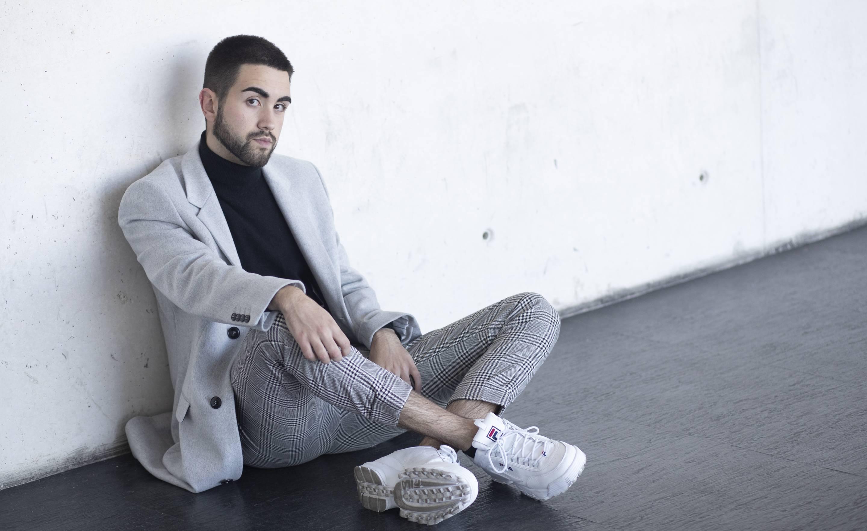 Day 5 - Street Style - Mercedes Benz Fashion Week Madrid Autumn/Winter 2019-20