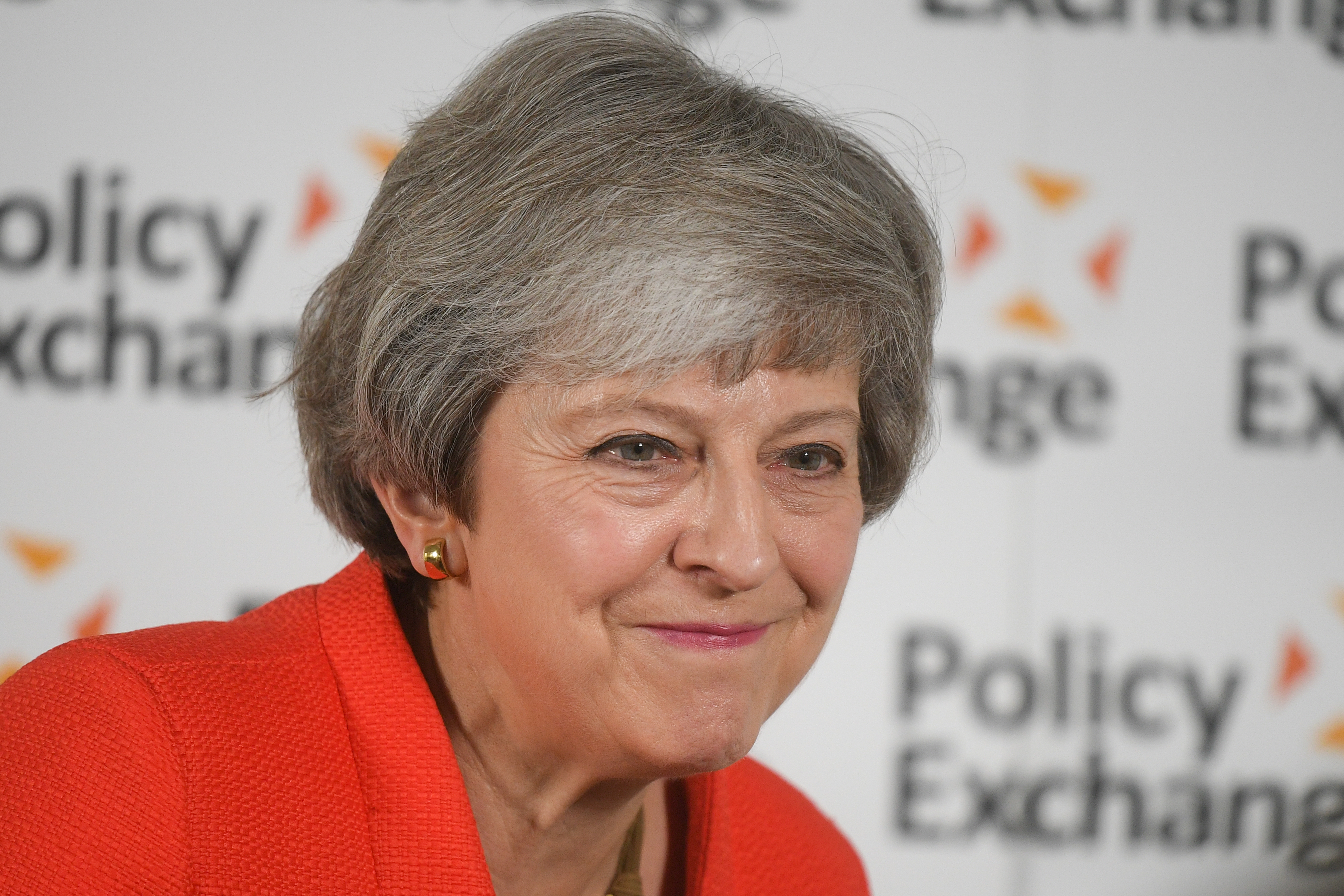 Theresa May Responds To The Augar Review Into Post-18 Education