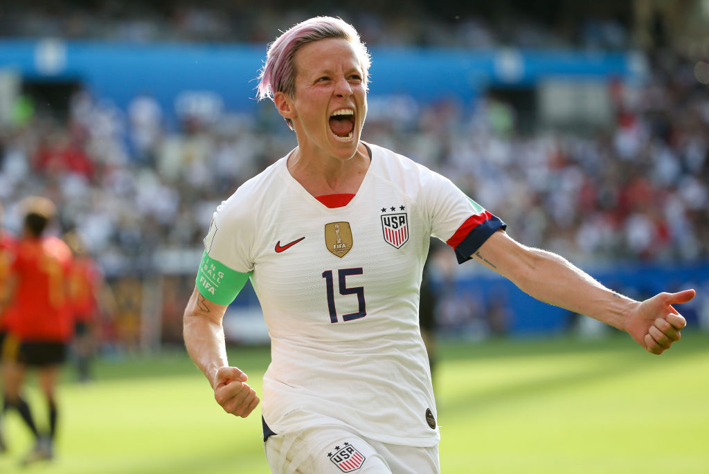 Women's World Cup Soccer Quarterfinals To Be Hit By Europe