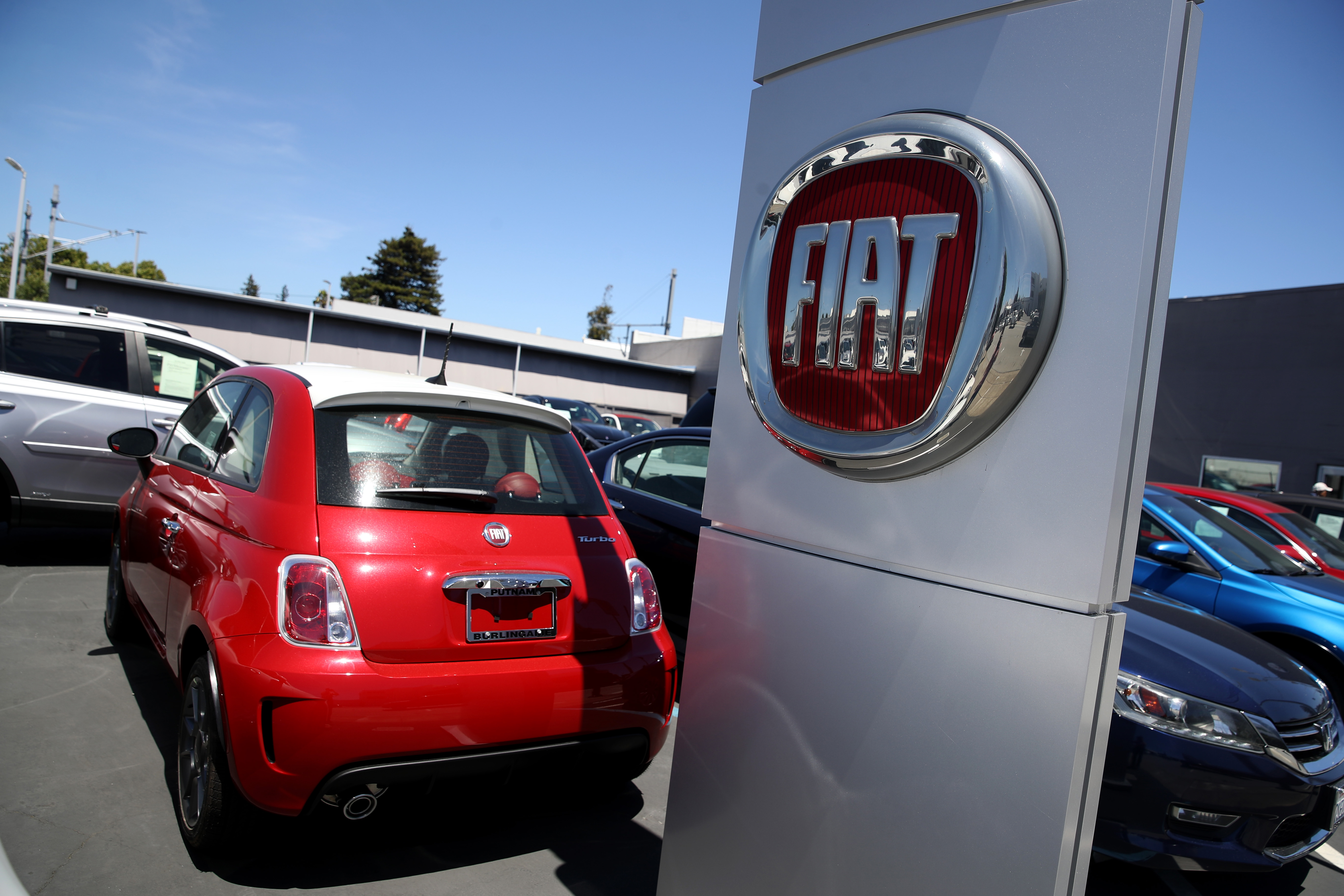 Fiat-Chrysler Withdraws Offer To Merge With French Automaker Renault