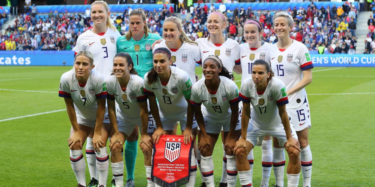 99f6df631df94 Stars of the 2019 Women's World Cup. Who's Up For a Marketing Payday? |  Fortune