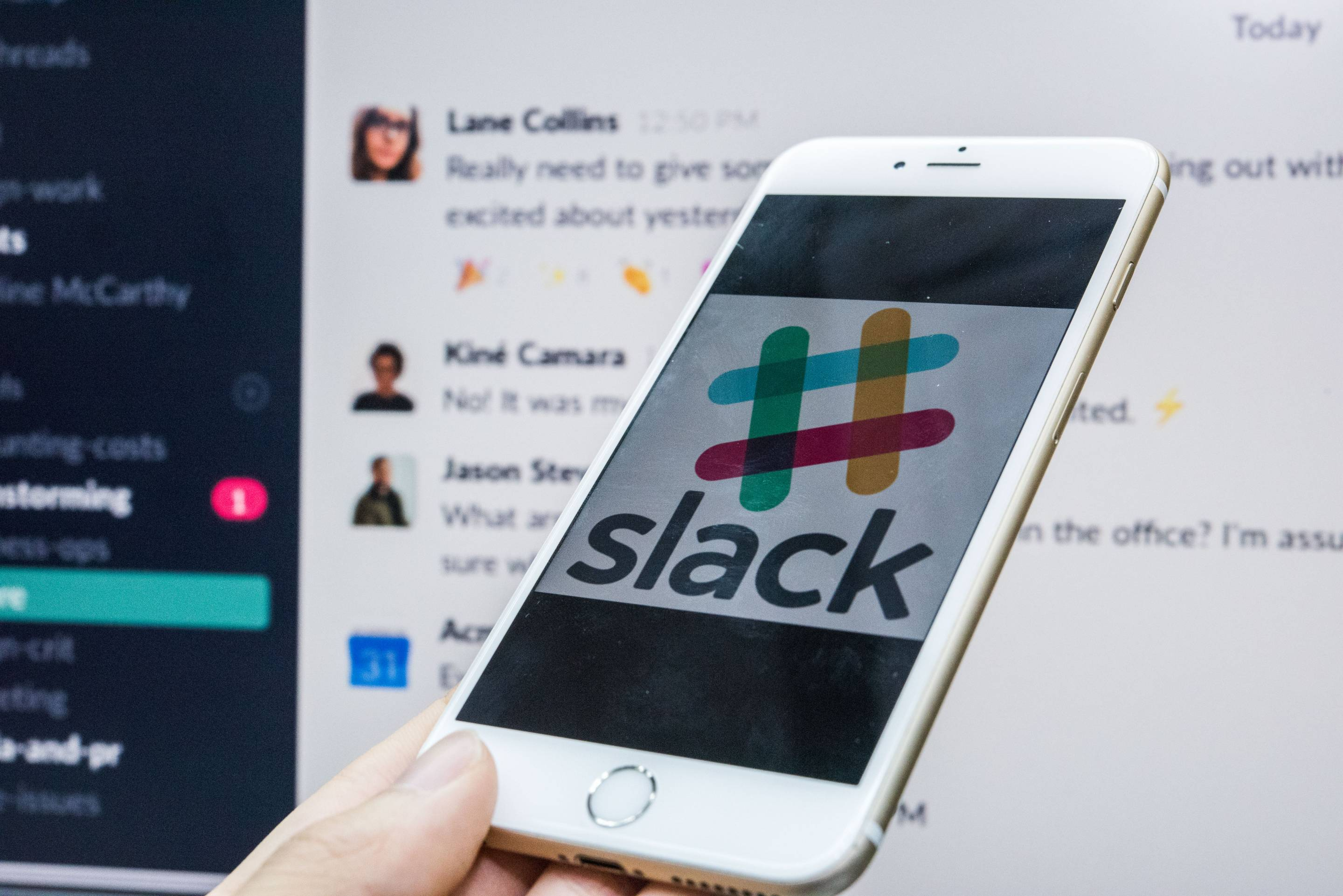 What to Know About Slack's Non-IPO Direct Public Listing | Fortune