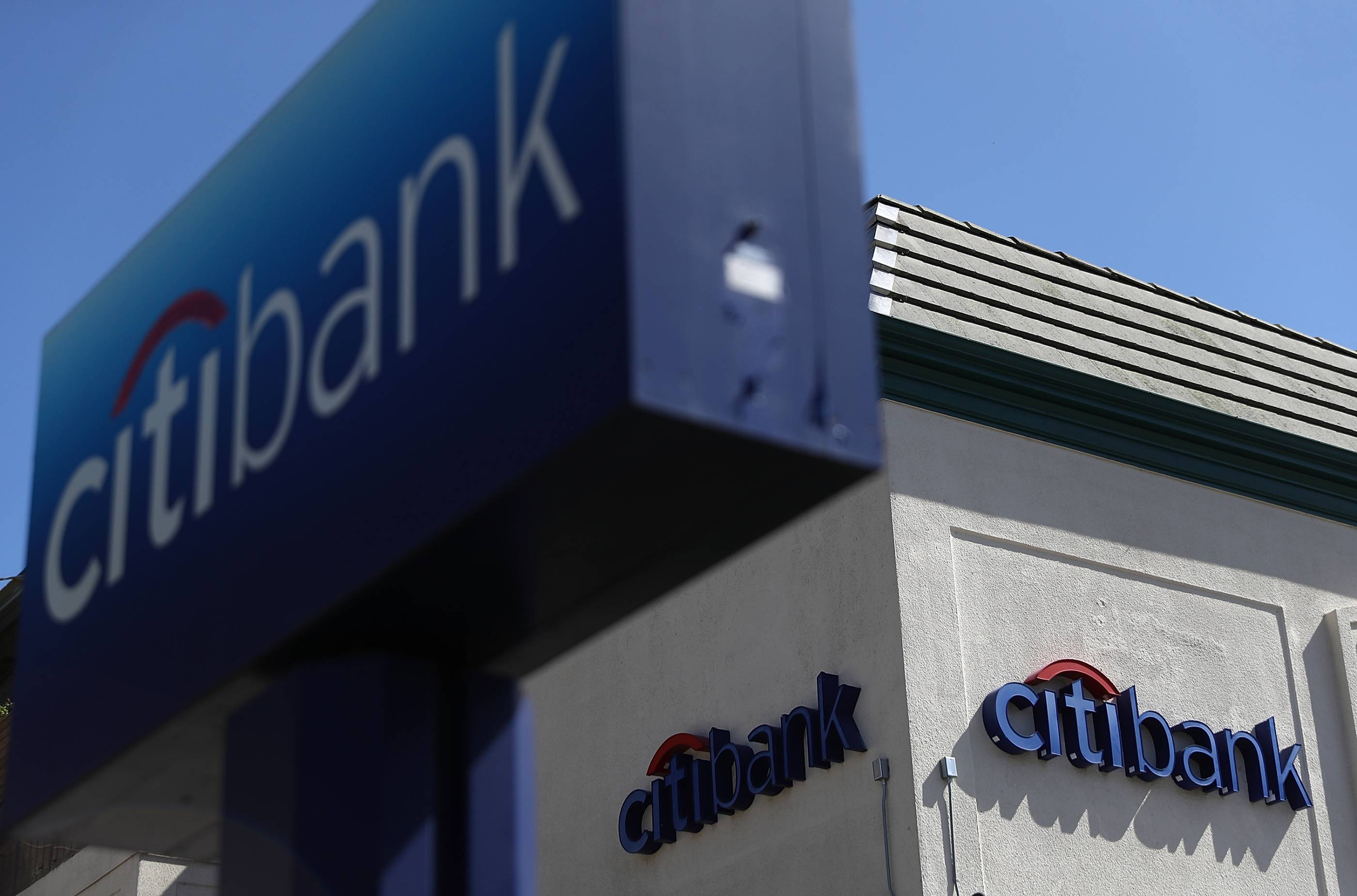 Citigroup Posts Better Than Expected Quarter Earnings