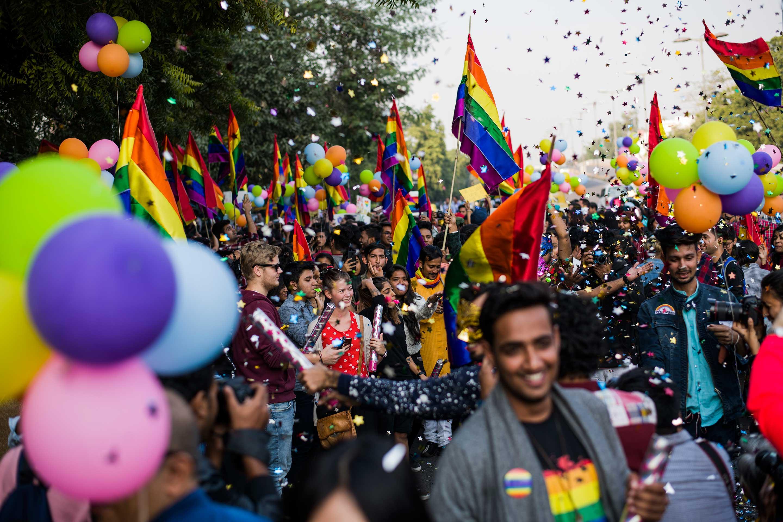pride month festival 2019
