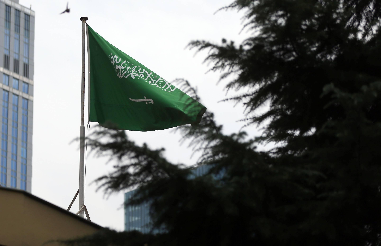 Killing of Saudi journalist Jamal Khashoggi