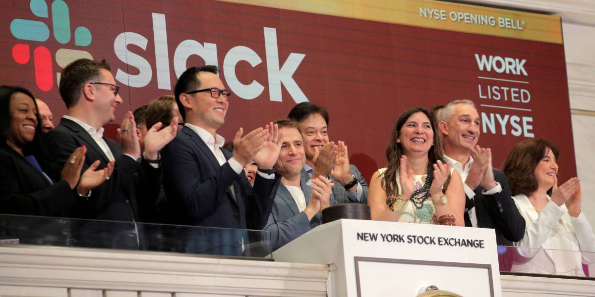 How Slack Made Other Startup CEOs Wealthy: Term Sheet