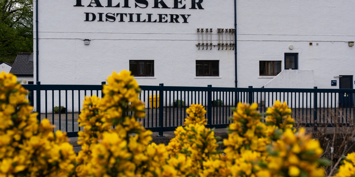 A Whisky Rebellion Is Brewing: European Businesses Protest the Latest Round of U.S. Tariffs