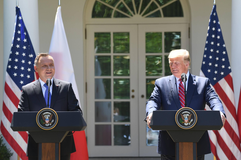 US-POLAND-DIPLOMACY
