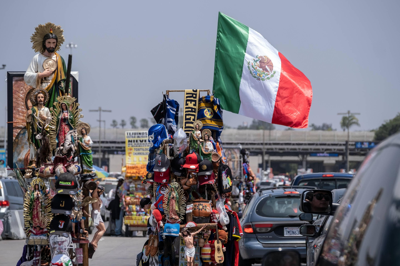 Mexico Trump Tariffs
