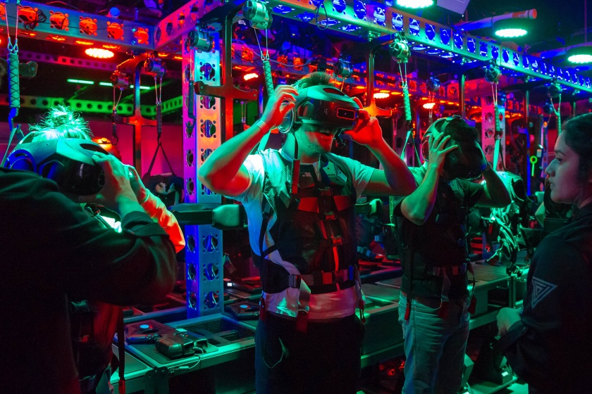 Getting fucked up before the party The Fall And Rise Of Vr The Struggle To Make Virtual Reality Get Real Fortune