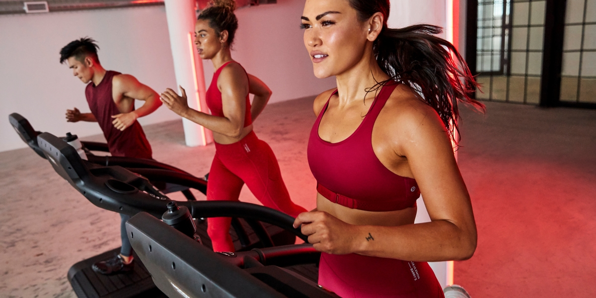 Sweat Marketing: Lululemon's Tie-In With Barry's Bootcamp
