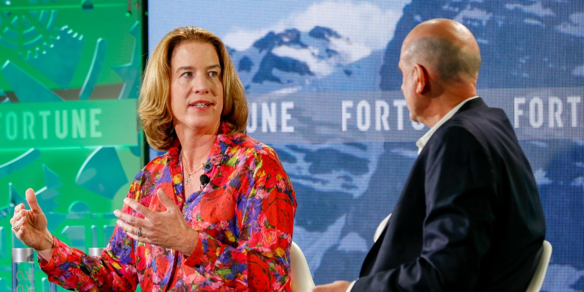 Ancestry CEO on Genetic Data Privacy: 'Consumers Need to Think About Who They Do Business With'