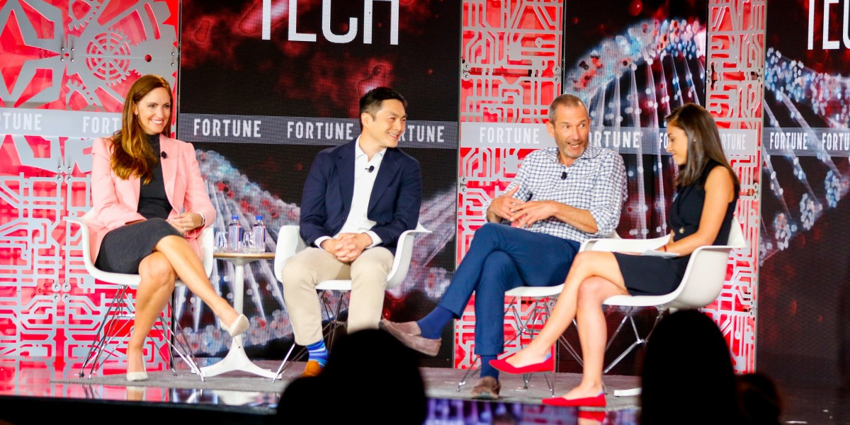 From 'Worst Nightmare' to Backer: How These VCs Were Won Over by Airbnb