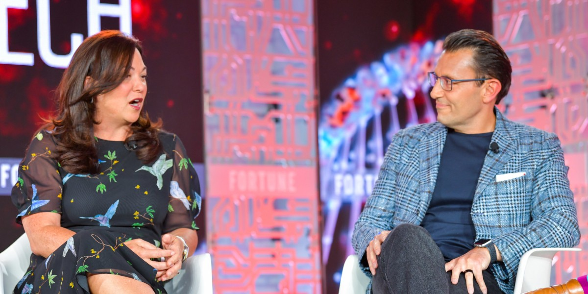 Leading By Obsession: Two Tech CEOs Share Their Secrets