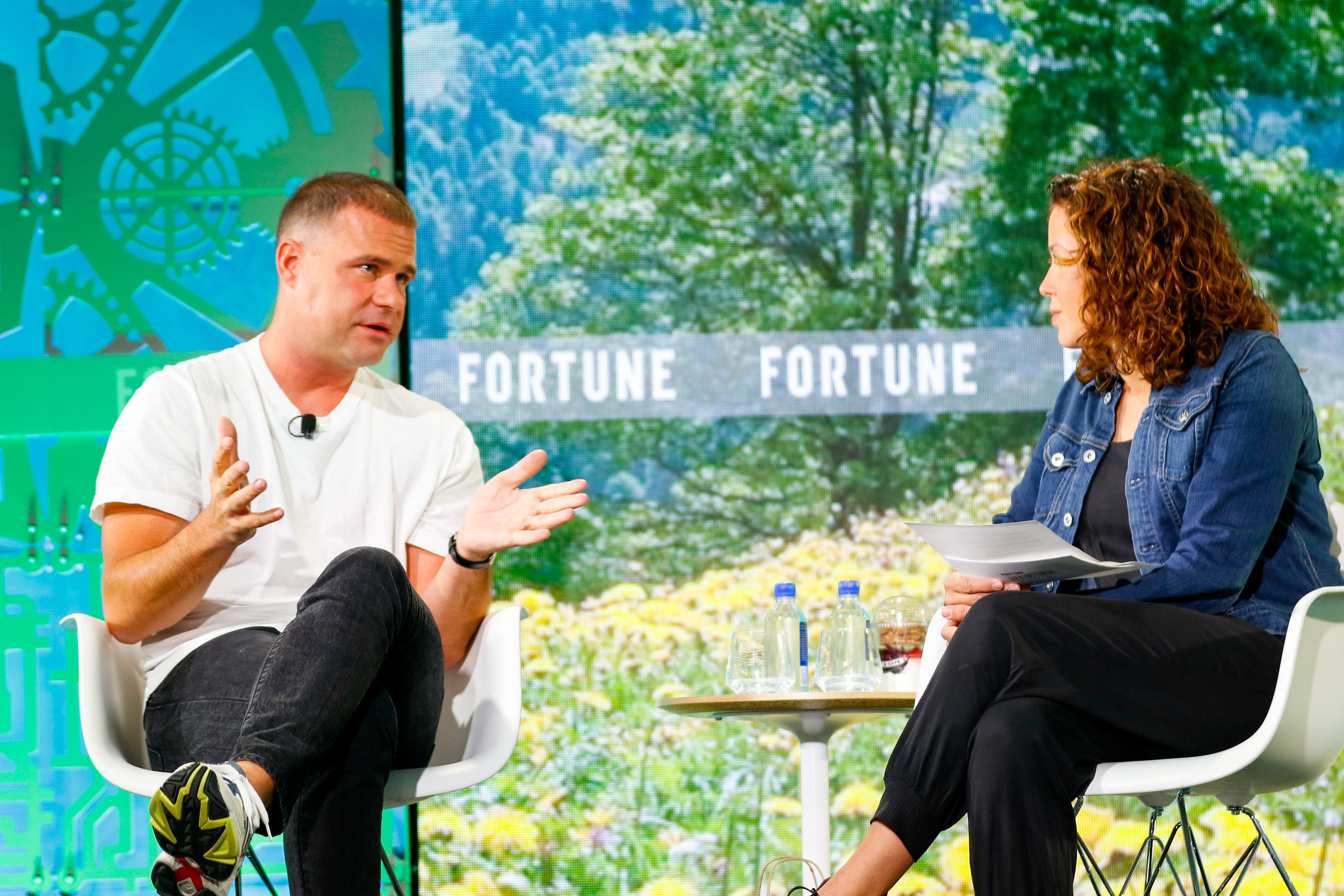 FORTUNE Brainstorm Tech 2019