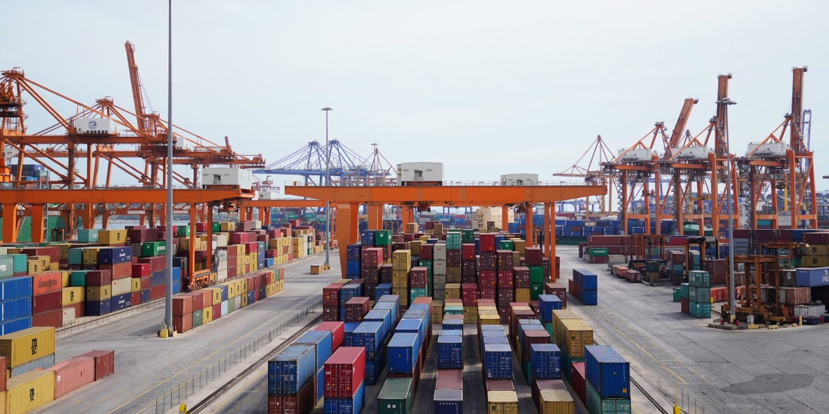 Boxed In at the Docks: How a Lifeline From China Changed Greece