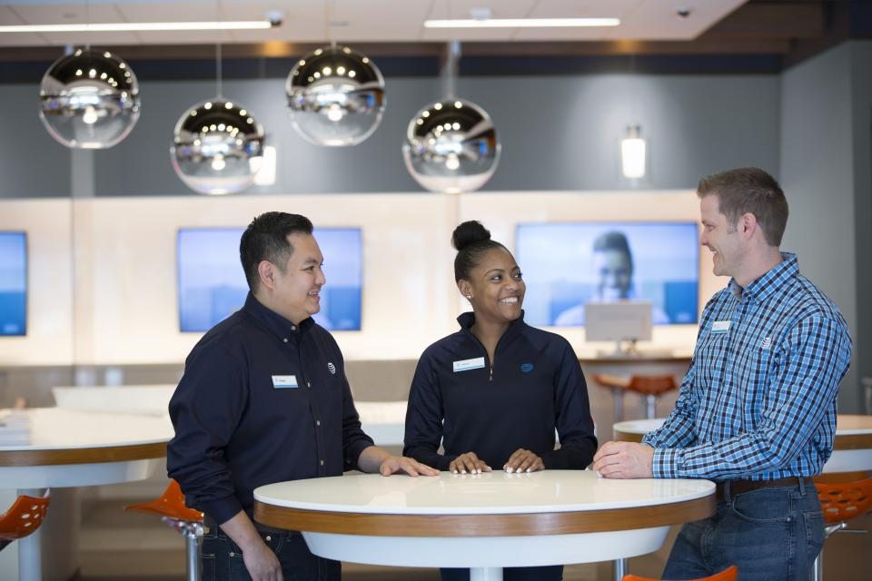 ATT-best workplaces new york 2019
