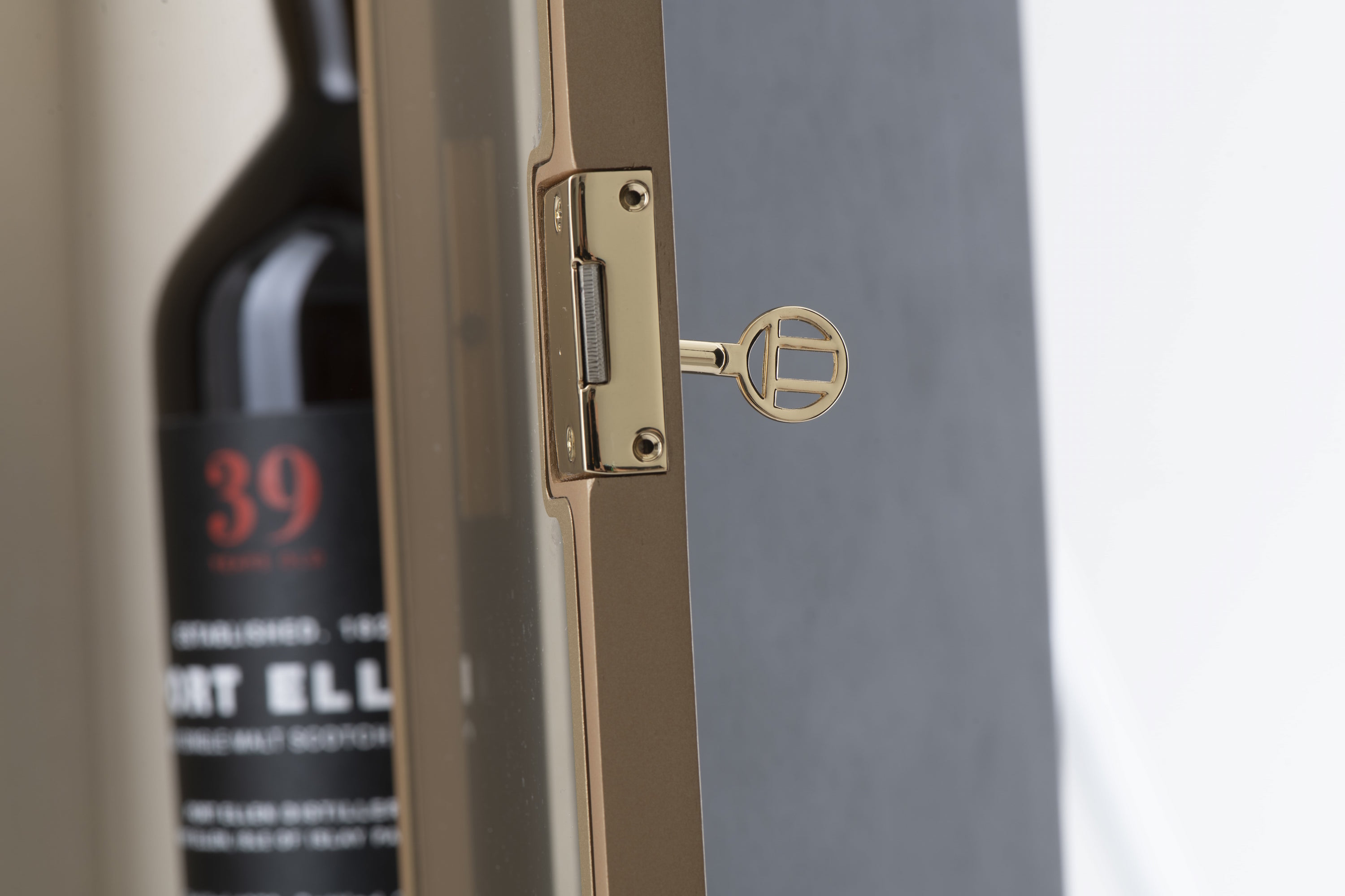 Port Ellen holds the key to a great Scotch whisky.
